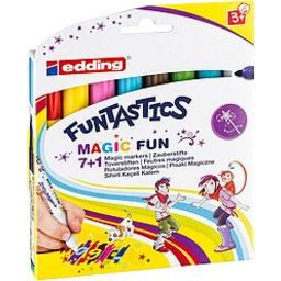 Edding 13 FUNTASTICS Magic marker edding